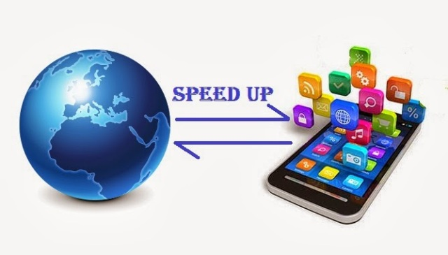 How to increase the Internet Speed of Mobiles